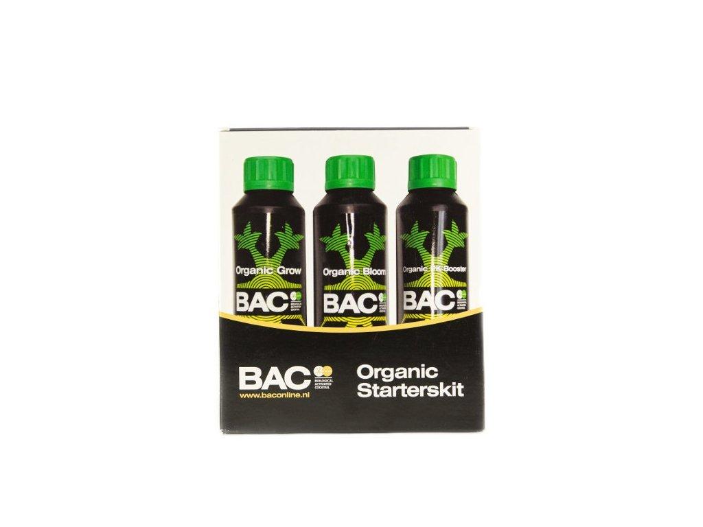 6429 b a c organic starter kit small