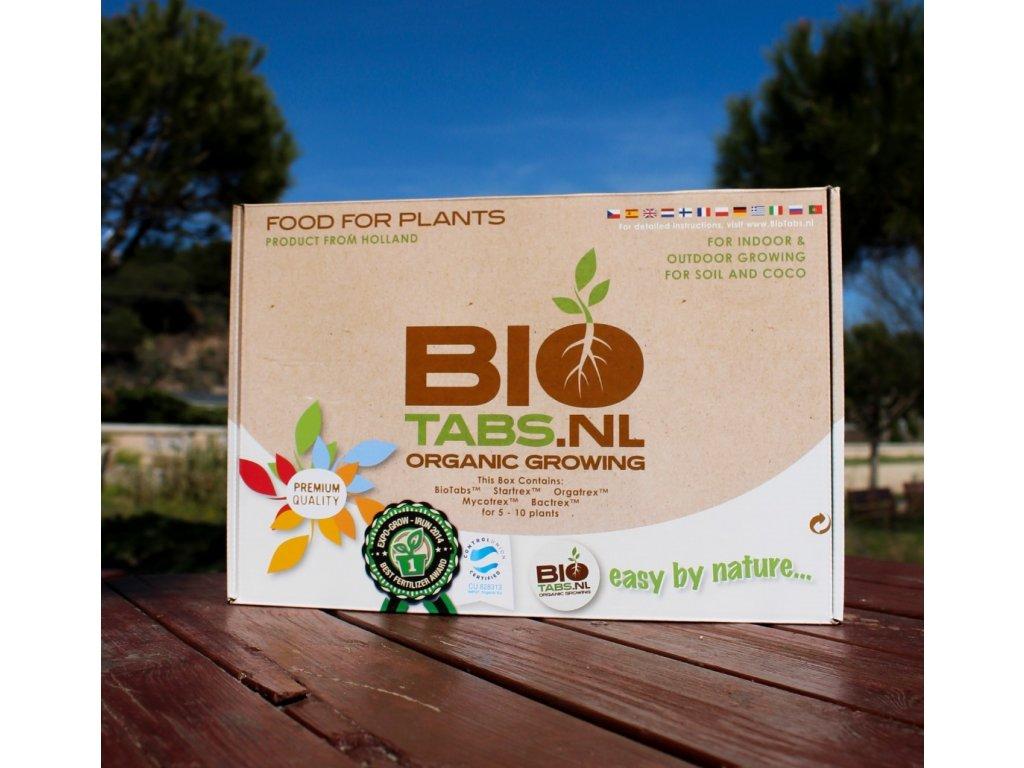 4032 1 biotabs starterpack