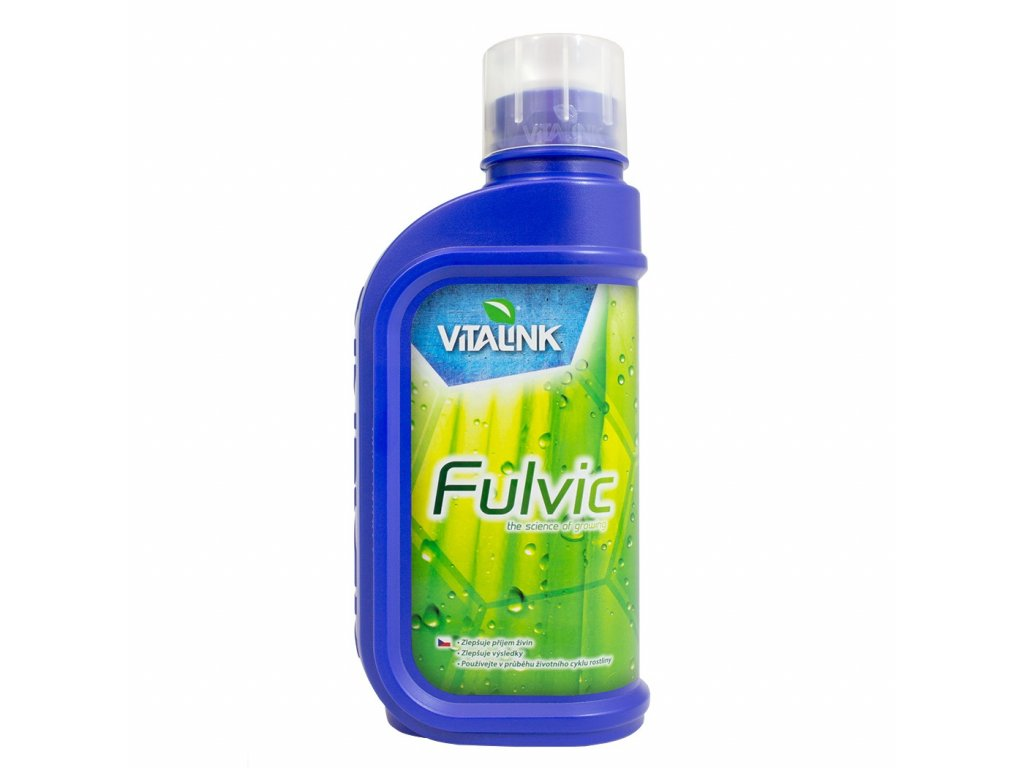 VitaLink Fulvic (VitaLink Fulvic 1l)