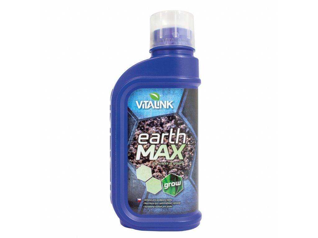 VitaLink Earth MAX wachsen (VitaLink Earth MAX Grow 10l)