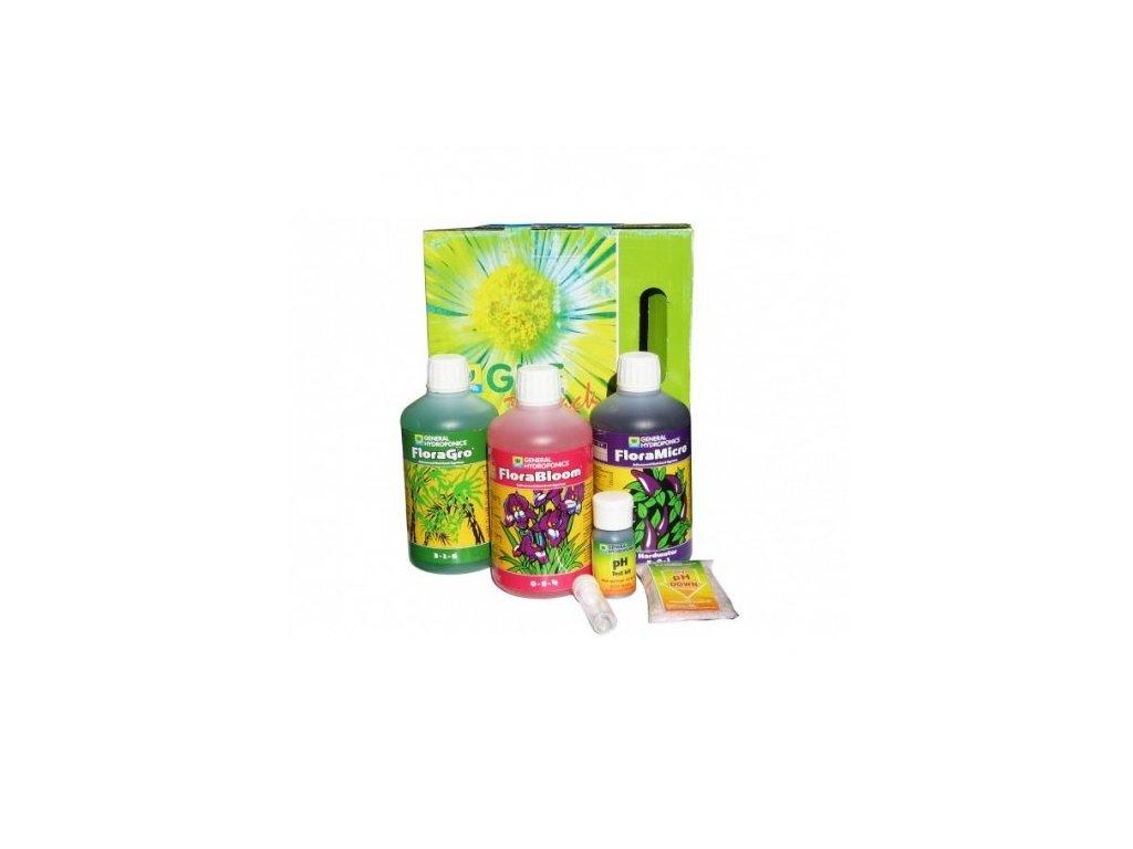 8537 ghe tripack flora soft water