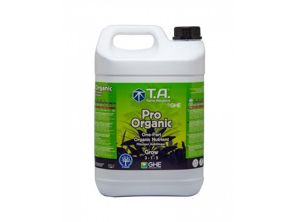 General Organics Bio Thrive wachsen (General Organics BioThrive Bloom 10l)