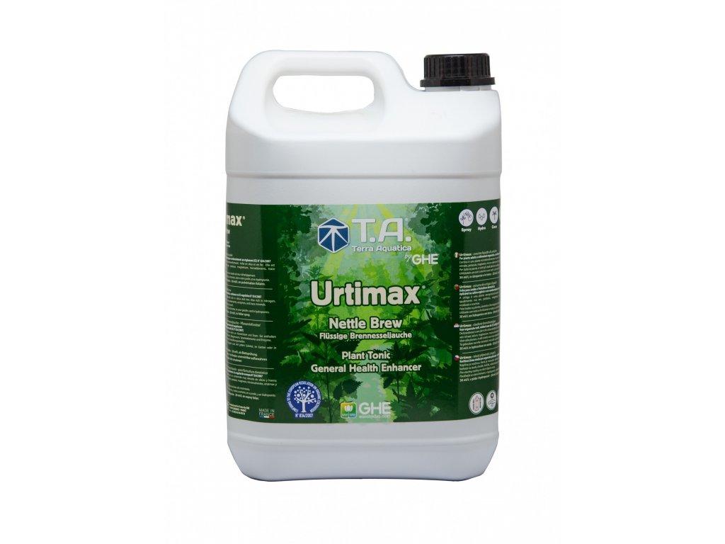 General Organics Urtica (General Organics Urtica 10l)