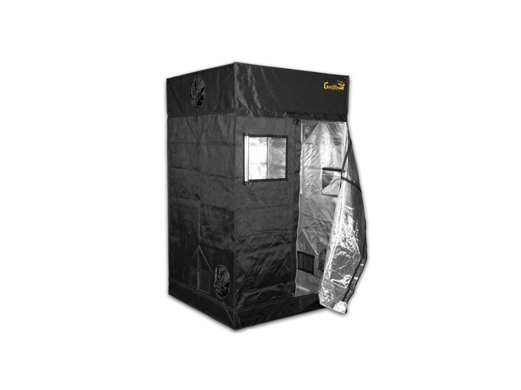 gorilla grow tent GGT44
