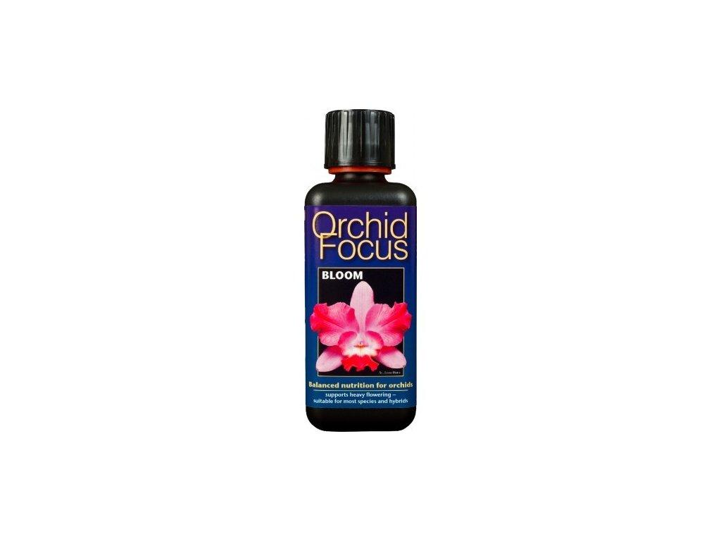 Wachstumstechnologie Orchideenfokusblüte (Growth Technology Orchid Focus Bloom 100ml)