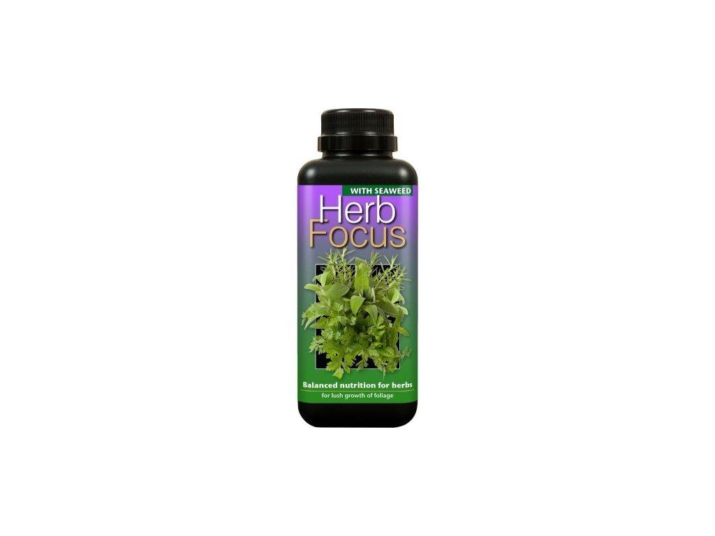 Growth Technology Herb Focus (Growth Technology Herb Focus 100ml)