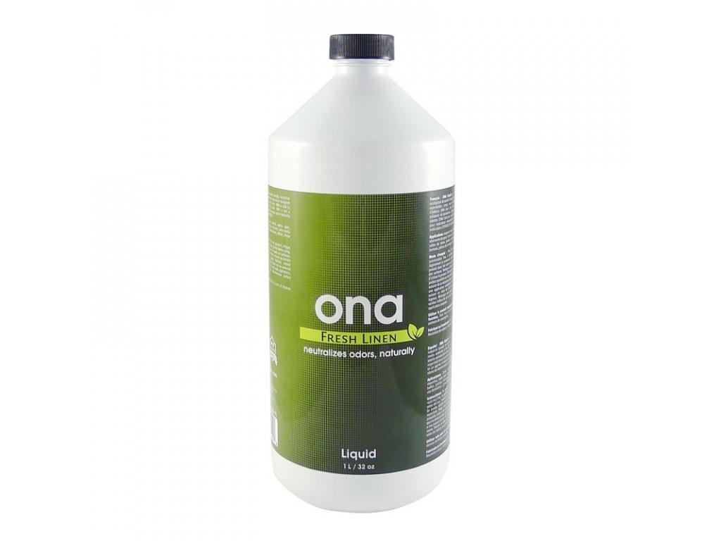 6060 1 ona liquid 1l fresh linen
