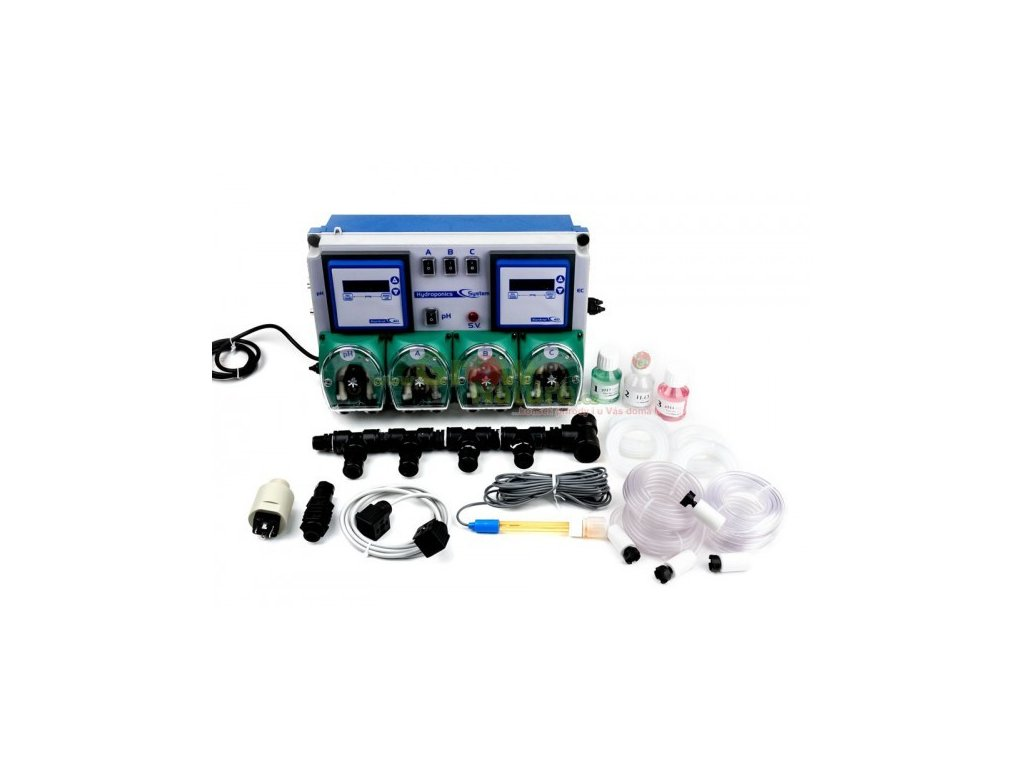 11099 prosystem aqua automaticky davkovac zivin standard