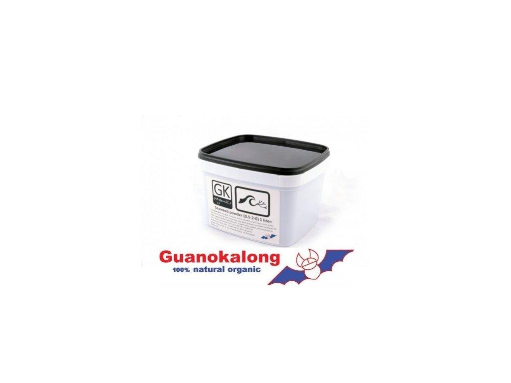 8241 1 guanokalong seaweed powder 1 l