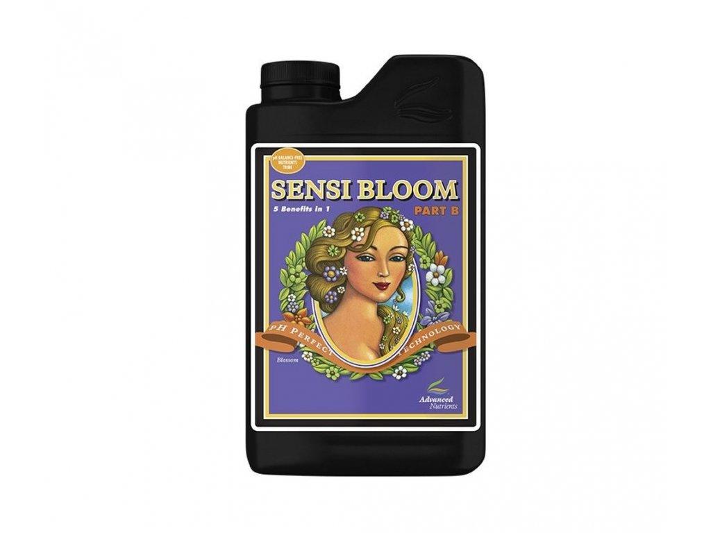 AN - pH Perfect Sensi Bloom Teil B. (AN - pH Perfect Sensi Bloom Part B 1 L)