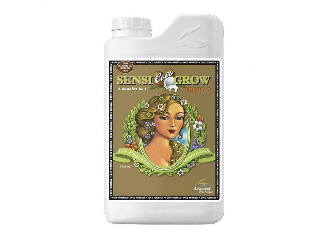 AN - pH Perfect Sensi Grow Coco Teil B. (AN - pH Perfect Sensi Grow Coco Part B 1 L)
