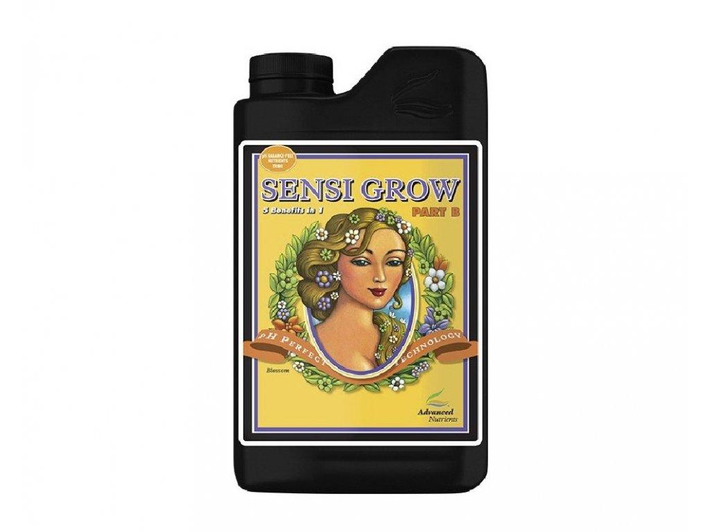AN - pH Perfect Sensi Grow Teil B. (AN - pH Perfect Sensi Grow Part B 1 L)