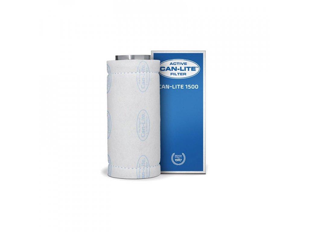 853 4 filter can lite 1500m3 h flange 200mm