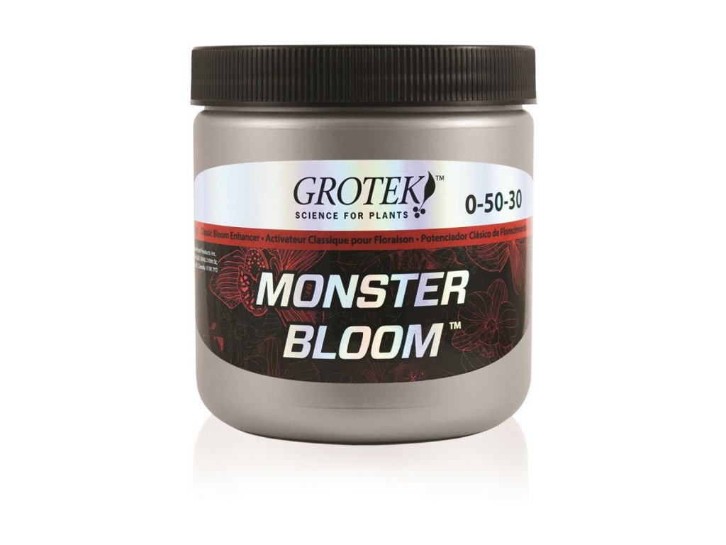 8556 1 grotek monster bloom 500 g