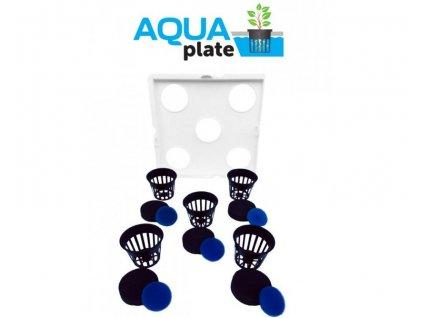 Autopot AQUAplate Square Kit