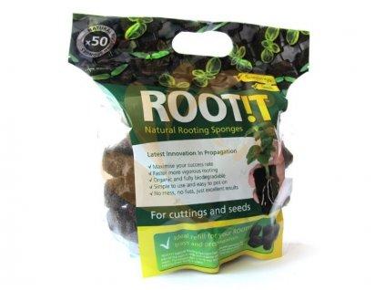 11049 2 root t natural rooting sponges 50 pcs