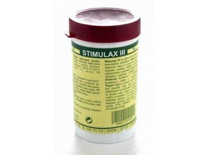 5274 stimulax iii gel 100ml