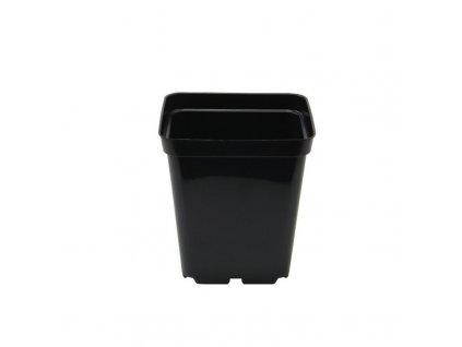 12795 1 plastic flowerpot 10x10x11 1l