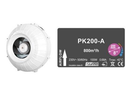 PK200 A