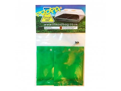 14024 1 smart co2 promotional bag the cheapest production of co2 for growing plants