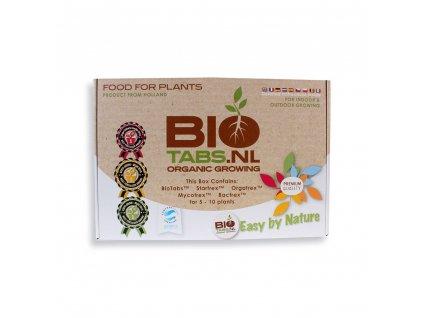 15542 biotabs starterpack jaw just add water