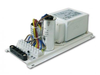 17591 1 magnetic ballast horti gear 600w pro gear unoxified