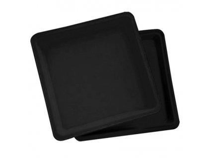 14963 square saucer 21cm