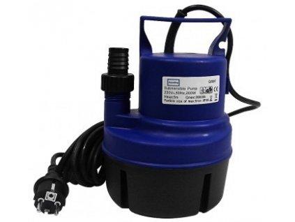 18395 aquaking q2007 pump 3500 l h