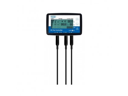 17144 3 can lcd speed controller