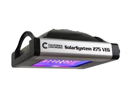 SolarSystem 275veg