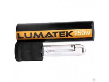 17441 1 lumatek 250w hps lamp combined spectrum