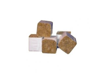 20453 agra wool speedgrow planting cube 40x40mm without hole 1pc