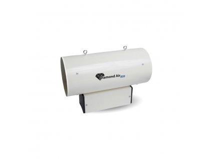 20824 diamond air eco 150mm ozoner