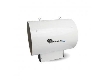 20830 diamond air eco 250mm ozoner