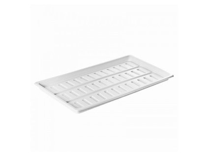 20510 dp120 plastic tray plastova vana 53x26x2 cm