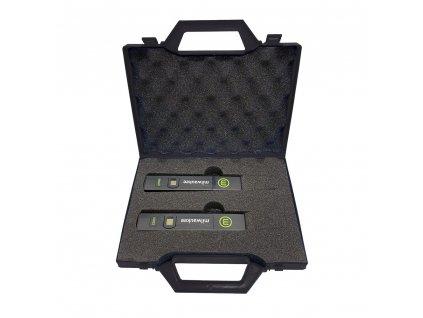 20953 milwaukee cd611 a ph600 set in a briefcase mi6000