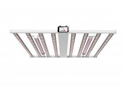 21772 1 spectrum x led grow light 880 watt 100 277v spectrum tunable daisy chain timer dimming uv ir and more