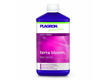 Plagron Terra Bloom (Plagron Terra Bloom 10l)