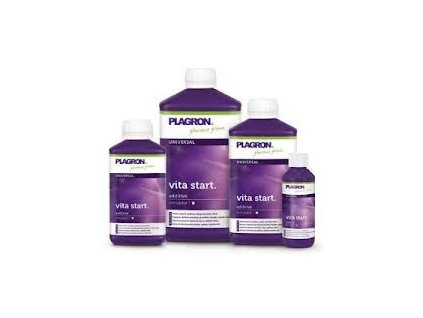 Plagron Vita Start (Plagron Vita Start 100ml)