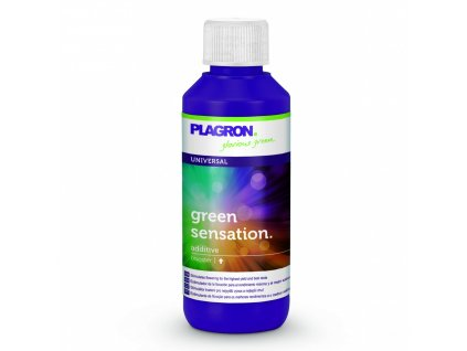 Plagron Green Sensation (Green Sensation 100ml)