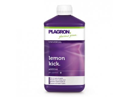 3105 1 plagron lemon kick 1l