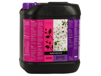 bloom stimulator 5l