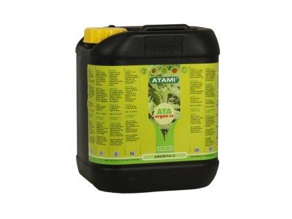 atami ata organics growth c 5 litre
