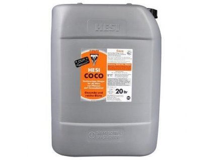 3543 1 hesi coco 20l