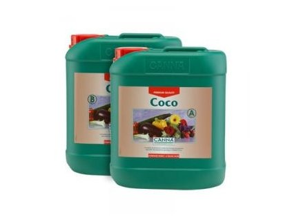 3753 canna coco a b 5l
