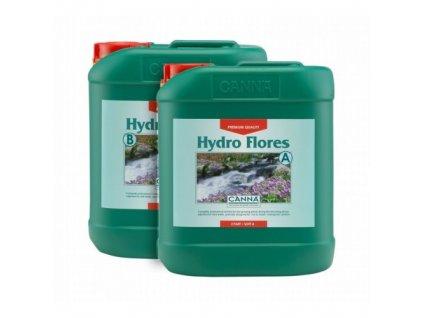 3792 1 canna hydro flores a b 10l