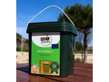 4011 1 biotabs tablets box 100 pcs