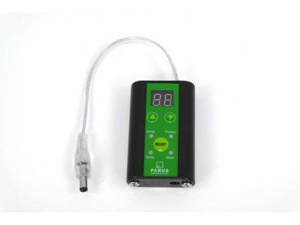592 parus plant light pgl intelligent led controller for 5x isun