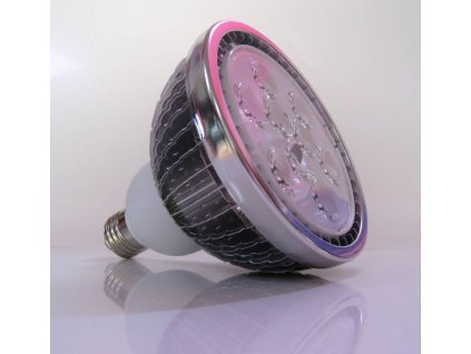parus plant light led bulb sun 60 18w pgl e18