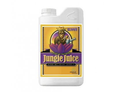 AN - Dschungelsaftblüte (AN - Jungle Juice Bloom 1 L)